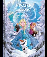 Frozen, Taikakansikirja