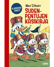 Disney, Sudenpentujen käsikirja