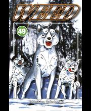 Weed sarjakuva-albumi