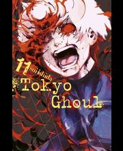 Tokyo Ghoul albumi