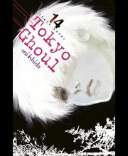 Tokyo Ghoul kirja
