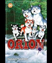 Orion kirja