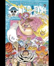 One Piece kirja