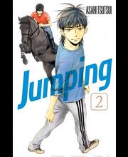 Jumping (Sarjakuvakirja)
