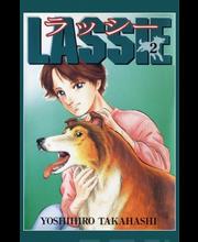 Lassie kirja