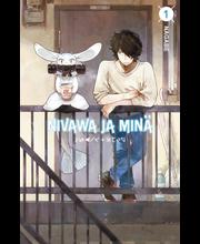 Nivawa ja minä kirja
