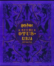 Jody Revensen, Harry Potter - Suuri otuskirja