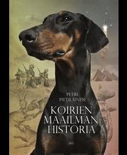 Koirien maailmanhistoria
