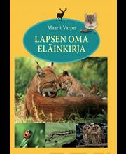 Lapsen Oma Eläinkirja