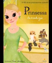 Prinsessa Tarrakirja