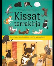 Kissat -tarrakirja; Varpu Maarit, Markkula Jonna