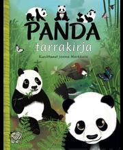 Panda tarrakirja