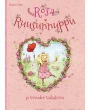 Dahle, Rosa Ruusunnuppu ja toiveiden taikalinna