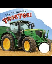 Traktori Soiva Kirja