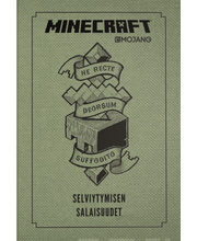 Minecraft Selviytymisen
