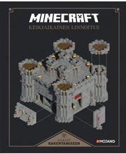 Minecraft Exploded Builds