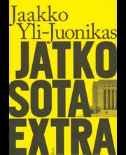 Jatkosota-Extra