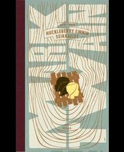 Kustannus Oy Siltala Mark Twain: Huckleberry Finnin seikkailut