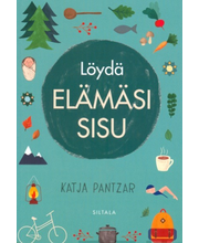 Katja Panzar: Sisua etsimässä