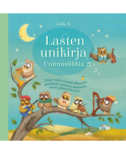 Lasten unikirja - Bestseller up
