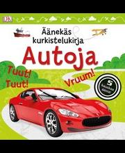 Autoja - Äänekäs Kurkistelukirja
