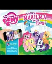 My Little Pony - Ponien Maailma Herää Eloon