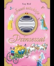 Prinsessat - Suuri satukirja