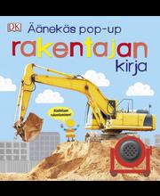 Rakentajan kirja - Äänekäs pop-up