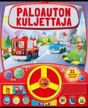 Kids.fi, Paloautonkuljettaja