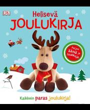 Dorling Kindersley, Helisevä Joulukirja