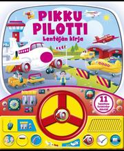 Pikku pilotti - Lentäjän kirja