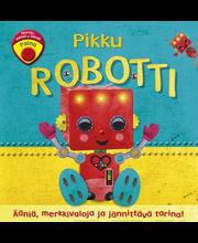 Pikku robotti