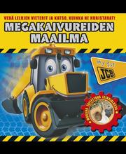 JCB - Megakaivureiden maailma