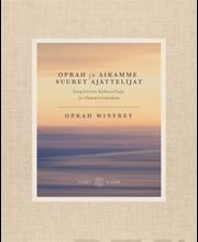 Winfrey, oprah ja aikamme
