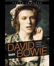 Immonen, David Bowie