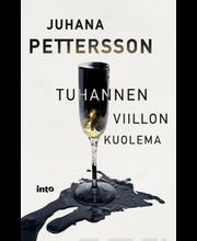 Pettersson, tuhannen viillon kuolema