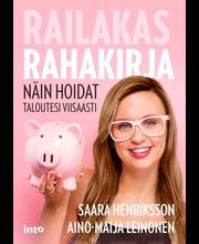 Henriksson, Railakas rahakirja