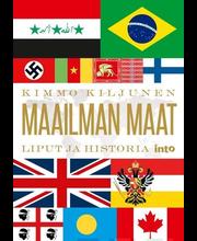 Kiljunen, Maailman maat liput ja histori