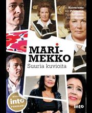 Koivuranta Esa, Pehkonen Kati, Sorjanen Tuija & Vainio Annina: Marimekko - Suuria kuvioita kirja