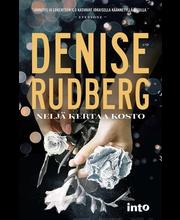 Rudberg, neljä kertaa