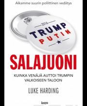 Harding, Salajuoni