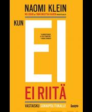 Klein, No Trump