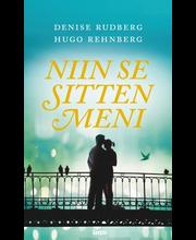 Into     Rudberg, Niin Se Sitten Meni