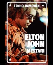 Immonen, Elton John - Mestari