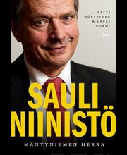 Mörttinen, Sauli Niinistö – Mäntyniemen