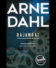 Dahl, Arne: Rajamaat pokkari