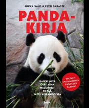 Pandakirja