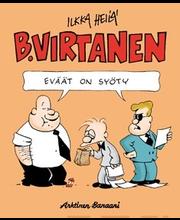 Heilä, B. Virtanen: Eväät