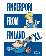 Jarla, Fingerpori From Finland Xl