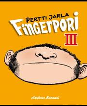Jarla, Fingerpori 3